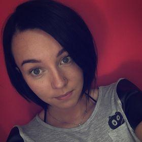 Моника Бабышко