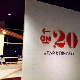 ON20 Bar & Dining Sky Lounge