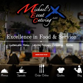 Michael's Event Catering