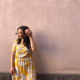 Jessica Pinterest Profile Picture