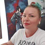 Kristina Znakina Andonova