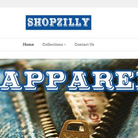 Shopzilly