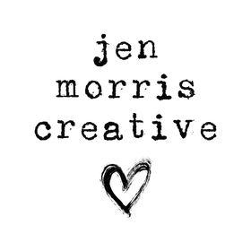 Jen Morris Creative