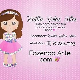 Katia Souza