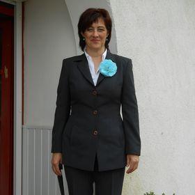 Anikó Gecseiné Giczi