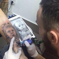 Catalin Tatuaje
