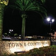 Town & Country Village