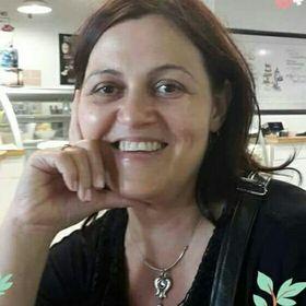 Krisztina Haász-Bagaméri