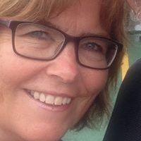 Astrid Solum Jacobsen