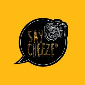 Say-Cheeze