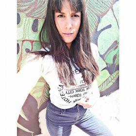 Vicky Guzmán