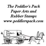 The Peddler's Pack