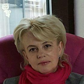 Валентина Хильманович