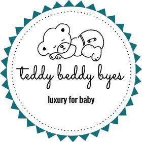 TeddyBeddyByes
