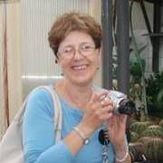 Grazyna Dobroczynska