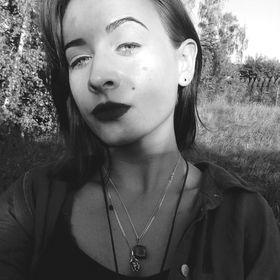 Marysia Sobolska