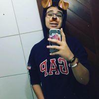 Matheus Lima Araujo