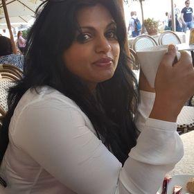 Bindia Ramcharan