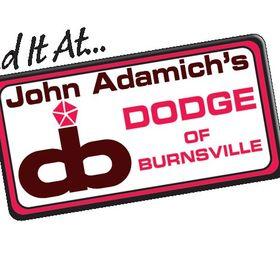 Dodge Of Burnsville Dodgeburnsville On Pinterest