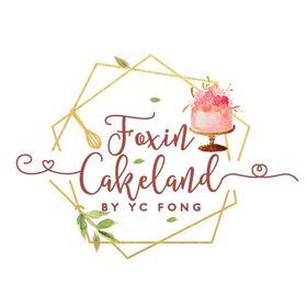 Foxin Cakeland