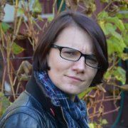 Olga Kaczynska