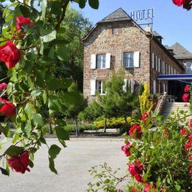 Hôtel Les 2 Rives ***
