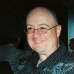 Graham John Farmer