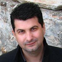 Kostas Alexias
