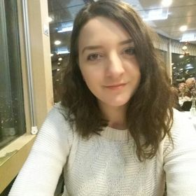 Andreea Ioana Iarca