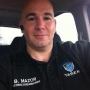 Brian Mazor