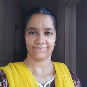 Supriya Badrinarayanan