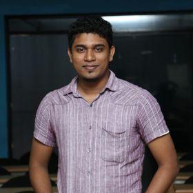 Asith Wijenayake