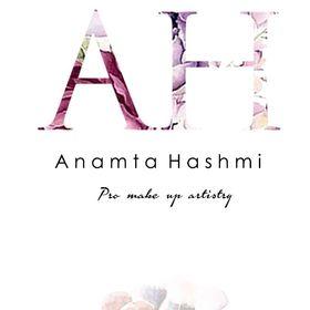anamta hashmi
