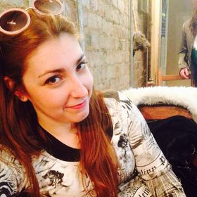 Sofia Markopoulou-Moore