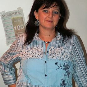 Szilágyi Judit
