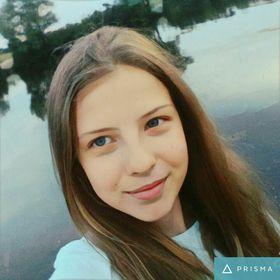 Alina Telychko