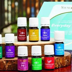 NyOilsLady- Young Living Indepdent Distrib. # 893822