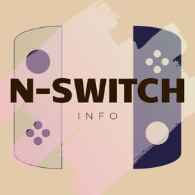 NSwitch-Info