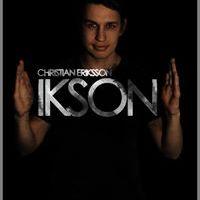 Christian Eriksson