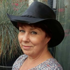 Sheila van der Valk