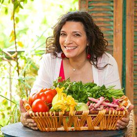 Diane Kochilas Glorious Greek Cooking Ikaria