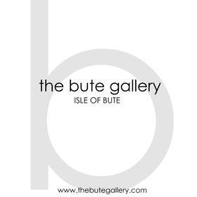 The Bute Gallery. Art & Jewellery. Isle Of Bute.