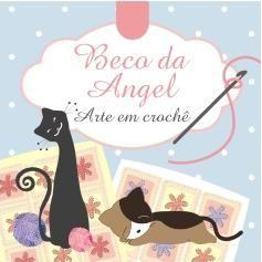 Beco da Angel - Arte em Crochê