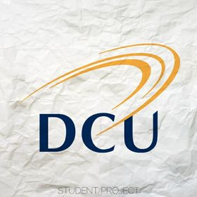 DCU For Everyone. For You.