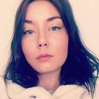 Olivia Petrini