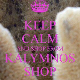 Kalymnos Shop