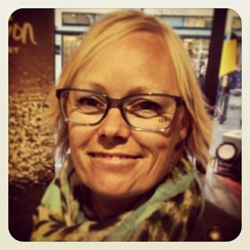 Alice Wittstrøm