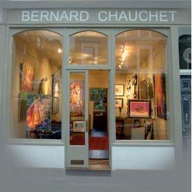 Bernard Chauchet Contemporary Art