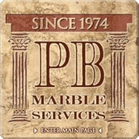 Marble Services