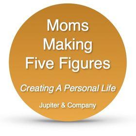 Moms Making Five Figures